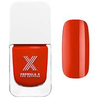 Formula FX Nail Color, Flashy, .4 oz