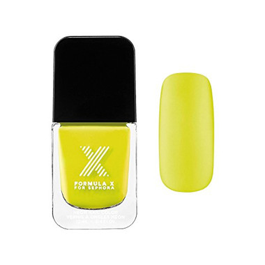 Formula FX Nail Color, Zap, .4 oz