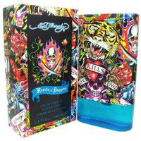 Ed Hardy Hearts & Daggers Eau de Toilette for Men, 1.7 oz