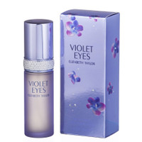 Violet Eyes by Elizabeth Taylor for Women, 1 oz