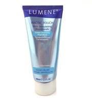 Lumene Deep Repairing Cleansing Peat Mask 3.4 oz