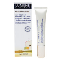 Lumene Age Defying & Repairing Eye Cream .5 oz