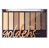 Covergirl TruNaked Eyeshadow #810