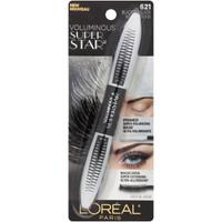 L'Oreal Voluminous Super Star Mascara 621 Black