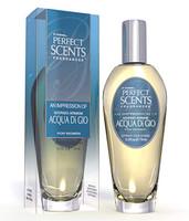 Perfect Scents Fragrances Spray Cologne, for Women, Impressions of Acqua DiGio, 2.5 oz.