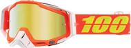 100% Racecraft Razmataz MX Offroad Goggles