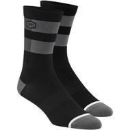 100% Flow Mens Socks