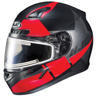 HJC CL-17 Boost Snow Helmet w/Electric Shield