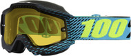 100% Accuri Snow R-Core Snow Goggles