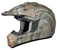 AFX FX-17 Graphic MX Offroad Helmet
