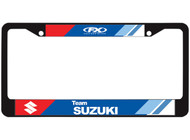 Factory Effex License Plate Frame