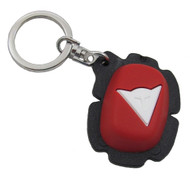 Dainese Knee Slider Key Chain Ring