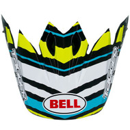 Bell MX-9 Replacement Helmet Visor/Peak