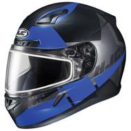 HJC CL-17 Boost Snow Helmet w/Dual Pane Shield