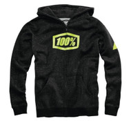 100% Syndicate Youth Zip Up Hoody