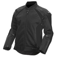 Fly Racing Coolpro Mens Textile Jacket