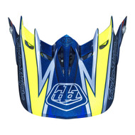 Troy Lee Designs D2 Proven Replacement Visor