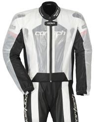 Cortech Road Race Rain Jacket