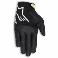 Alpinestars SMX-2 Air Carbon V2 Short Leather Gloves