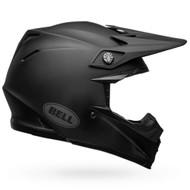 Bell Moto-9 MIPS Solid MX Offroad Helmet