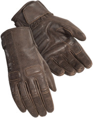 Cortech Heckler Womens Leather Gloves