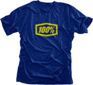 100% Essential Youth Short Sleeve T-Shirt