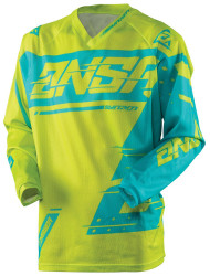 Answer Syncron Air A18 Mens MX Offroad Jersey