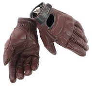Dainese BlackJack Leather Gloves