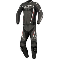 Alpinestars Motegi V2 2-Piece Mens Leather Suit
