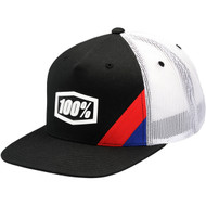 100% Cornerstone Trucker Youth Snapback Hat