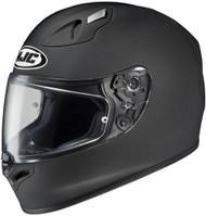 HJC FG-17 Solid Full Face Helmet