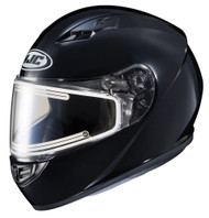 HJC CS-R3 Solid Snow Helmet w/Electric Shield