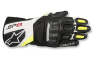 Alpinestars SP-8 V2 Long Leather Gloves