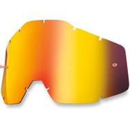 100% Accuri/Strata Junior Replacement Goggle Lens