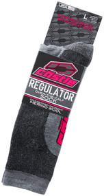 Castle X Regulator Womens Winter Merino Blend Socks