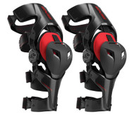EVS Web Pro Knee Braces Pair