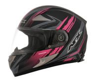 AFX FX-90 2016 Matte Rush Full Face Helmet