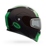 Bell Revolver EVO Rally Snow Helmet w/Electric Shield