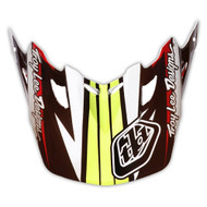 Troy Lee Designs SE3 Cyclops Replacement Visor