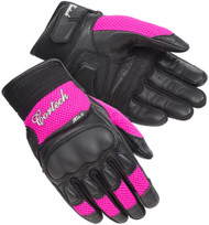 Cortech HDX 3 Womens Vented Motorcycle Gloves