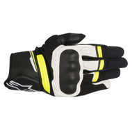 Alpinestars Booster Mens Leather Gloves