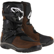 Alpinestars Belize Drystar Touring Oiled Leather Boots