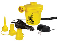 Airhead 12V Air Pump Cordless/Rechargeable