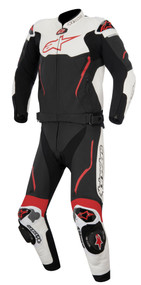 Alpinestars Atem Mens 2-Piece Leather Suit