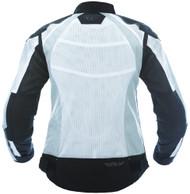 Fly Racing Cool Pro Ladies Mesh Jacket