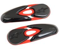 Alpinestars Replacement Toe Sliders Supertech/S-MX