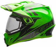 Bell MX-9 Adventure Dual Pane Snow Helmet
