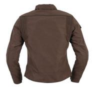Black Brand Roxxy Womens Textile Jacket