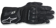 Alpinestars Stella SP-8 V2 Womens Long Leather Gloves