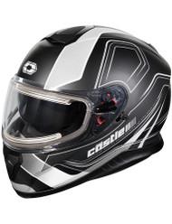 Castle Thunder 3 SV Trace Electric Snow Helmet